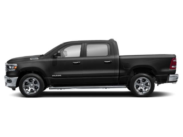 New 2019 Ram 1500 Big Horn/Lone Star RWD Crew Cab