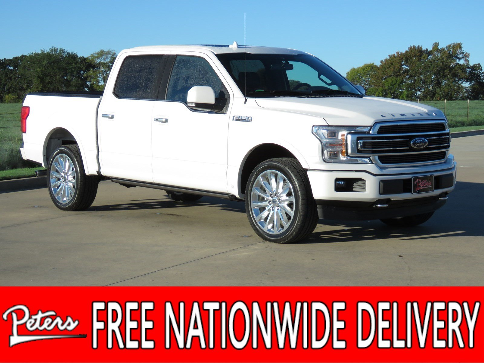 Pre owned 2018 ford f 150 platinum