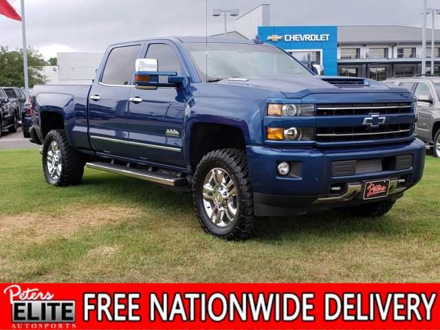 2500Hd High Country >> Elite Autosports 2019 Chevrolet Silverado 2500hd High Country 4wd
