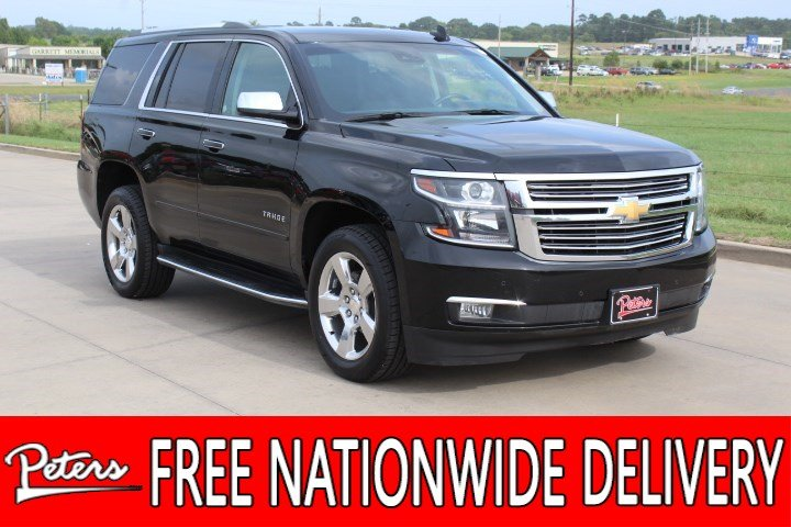 2017 chevy tahoe premier best new cars for 2018. Black Bedroom Furniture Sets. Home Design Ideas