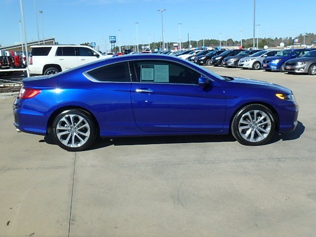 Wonderful Pre Owned 2015 Honda Accord Coupe EX L