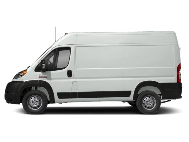 Dodge Ram Promaster >> New 2019 Ram Promaster Cargo Van High Roof Van In Longview 9d469