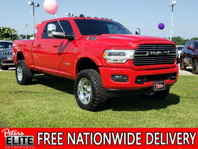 Elite Autosports 2019 Ram 2500 Laramie With 4WD