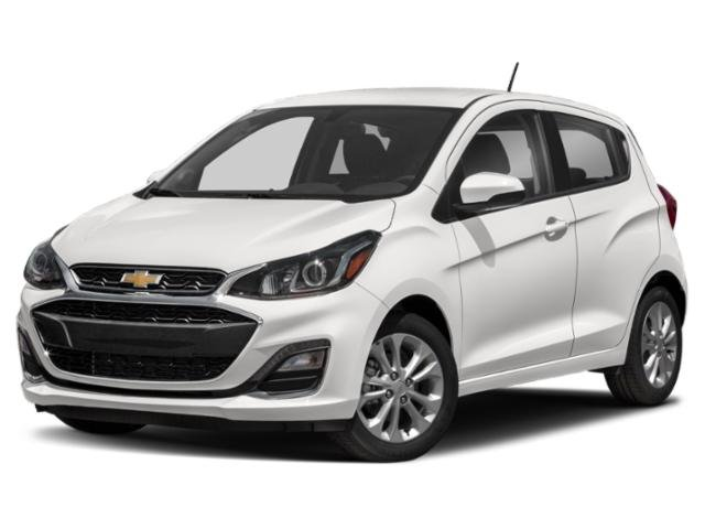 New 2020 Chevrolet Spark Ls Hatchback In Longview 20c1276