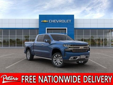 Silverado High Desert >> Chevrolet Silverado High Country For Sale In Longview
