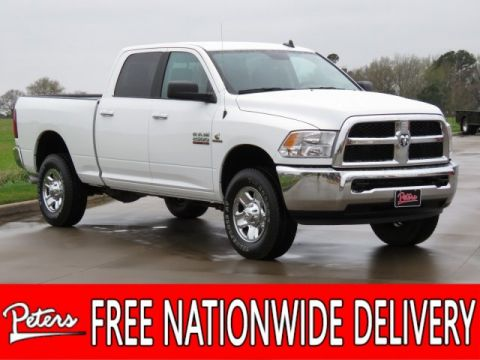 Diesel Trucks for Sale in Longview, TX | Peters CCJDRF