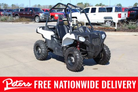 Pre-Owned 2014 Polaris ACE