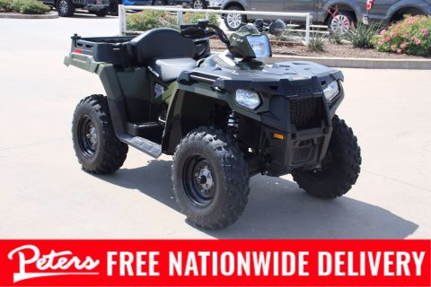 Pre-Owned 2015 Polaris Polaris Sportsman 570 x2 EPS